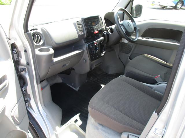 GX 4WD 5GS車 全席パワーウィンドウ エアコン パワステ ルーフキャリア(13枚目)