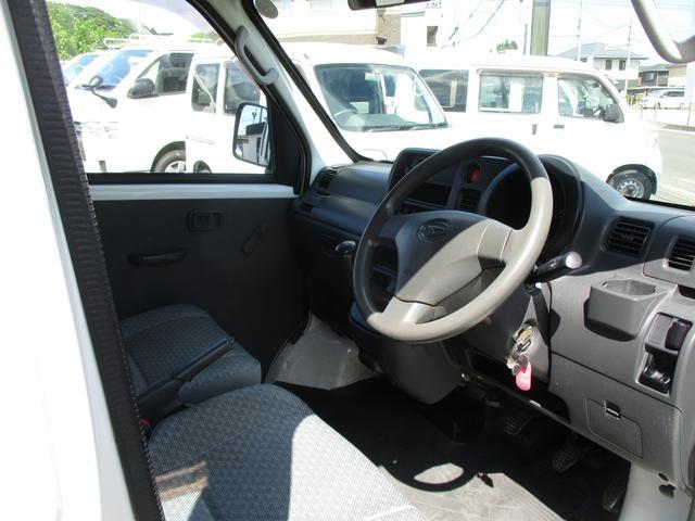 スペシャル 4WD 5MT エアコン パワステ ルーフキャリア(11枚目)