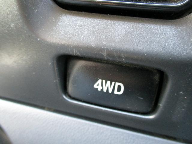 スペシャル 4WD 5MT エアコン パワステ ルーフキャリア(17枚目)