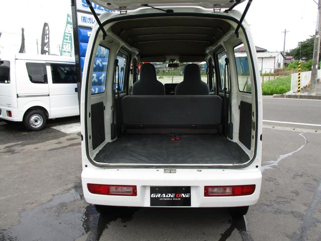 スペシャル 4WD エアコン パワステ ETC(8枚目)