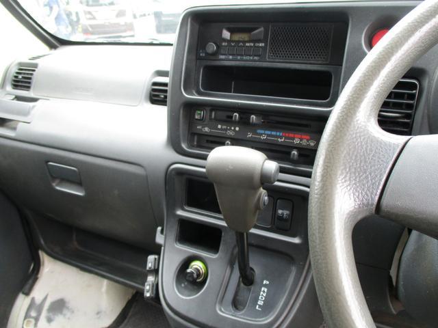スペシャル 4WD エアコン パワステ ETC(10枚目)
