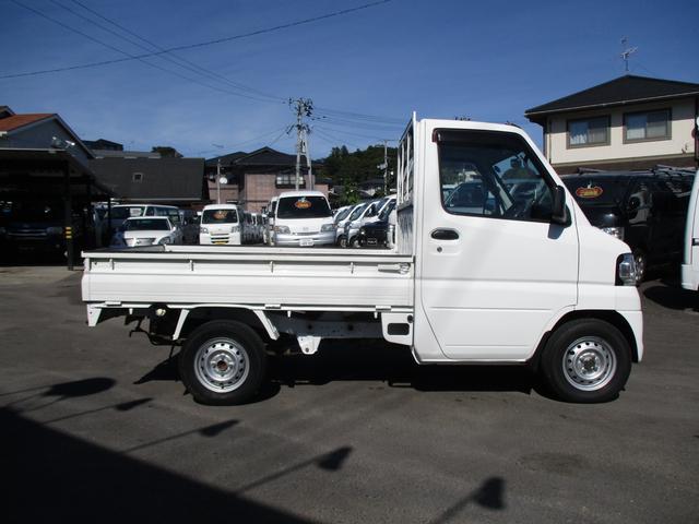 VX-SE 4WD 5MT エアコン パワステ(4枚目)