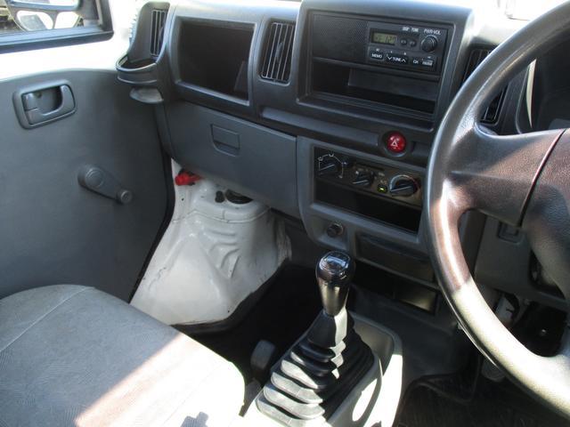 VX-SE 4WD 5MT エアコン パワステ(12枚目)