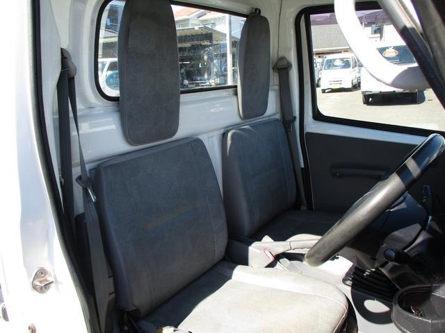 VX-SE 4WD 5MT エアコン パワステ(14枚目)