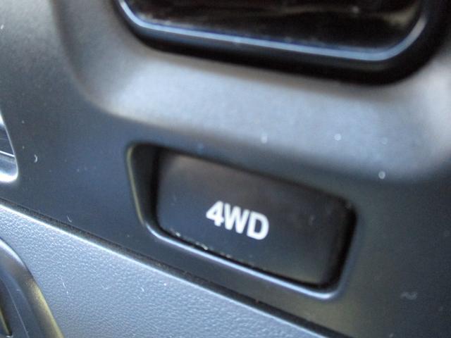 デラックス 4WD パワーウィンドウ エアコン パワステ キーレス(11枚目)