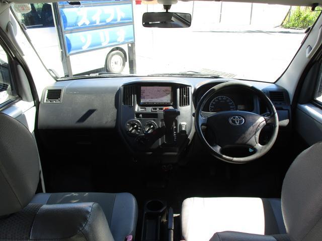 GL 4WD 5ドア  社外TVナビ パワーウィンドウ エアコン パワステ キーレス(9枚目)