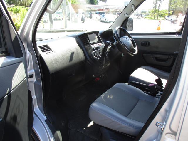 GL 4WD 5ドア  社外TVナビ パワーウィンドウ エアコン パワステ キーレス(19枚目)