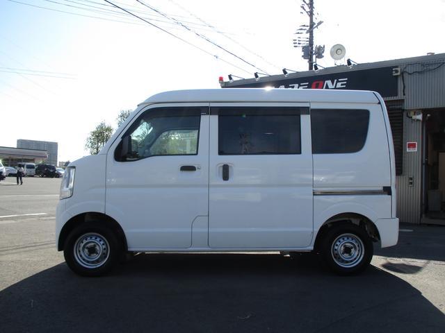 DX 5AGS車 エアコン パワステ ETC(7枚目)