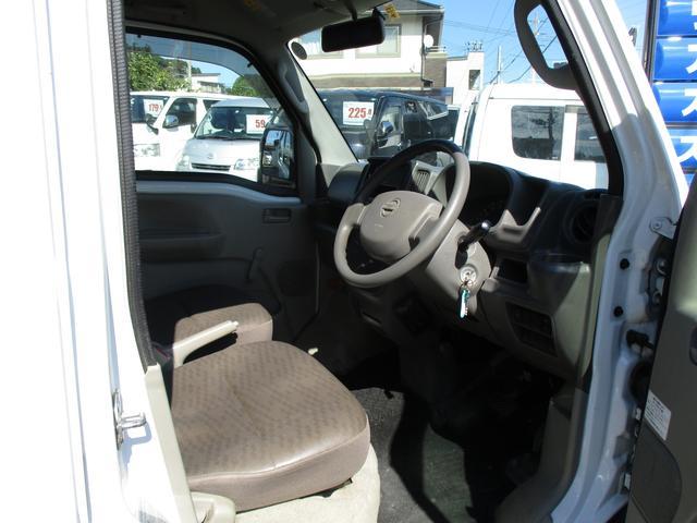 DX 5AGS車 エアコン パワステ ETC(14枚目)
