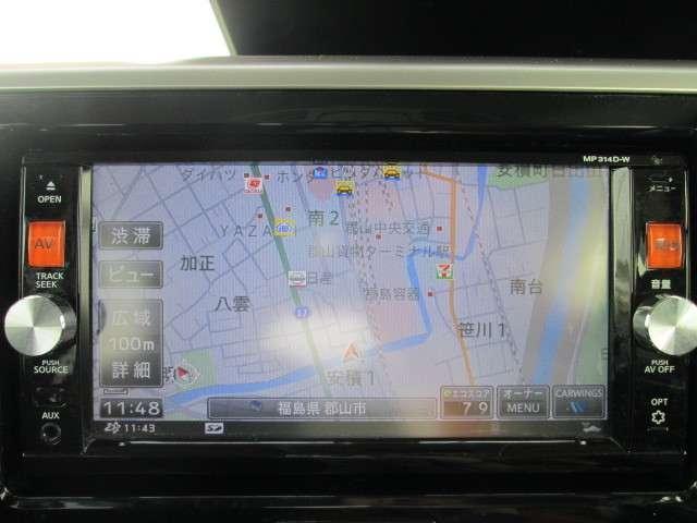 660 ハイウェイスターX Vセレクション +SafetyII(4枚目)