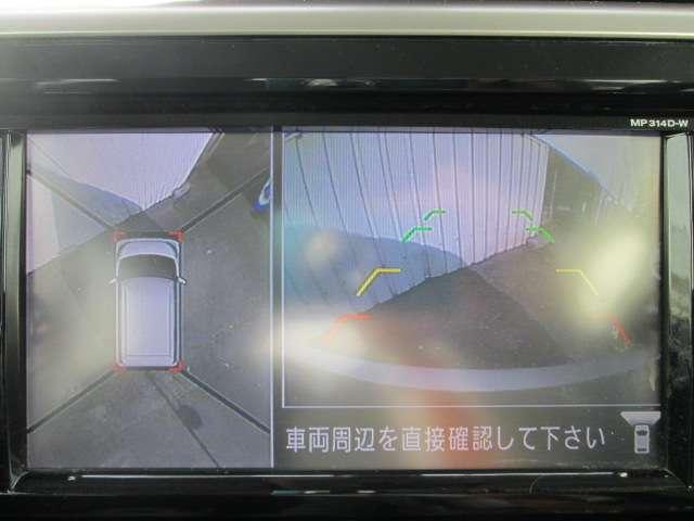660 ハイウェイスターX Vセレクション +SafetyII(5枚目)