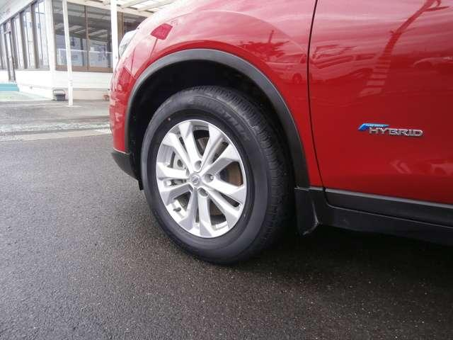 2.0 20X ハイブリッド エマージェンシーブレーキパッケージ 4WD クルーズコントロール付(7枚目)