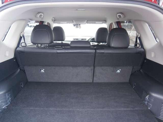 2.0 20X ハイブリッド エマージェンシーブレーキパッケージ 4WD クルーズコントロール付(10枚目)