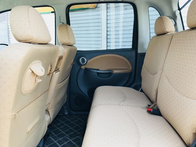 X 衝突安全ボディ ABS ベンチシート 電動格納ミラー(7枚目)