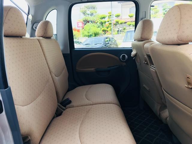X 衝突安全ボディ ABS ベンチシート 電動格納ミラー(8枚目)