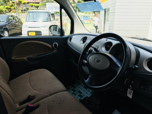 X 衝突安全ボディ Wエアバッグ ABS ベンチシート(3枚目)