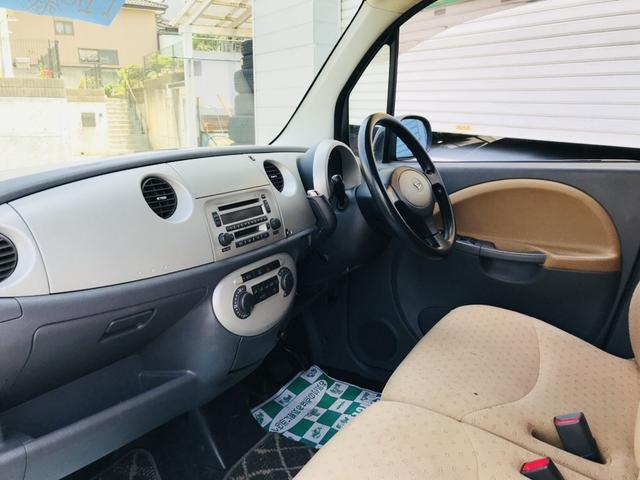 X 衝突安全ボディ Wエアバッグ ABS ベンチシート(4枚目)