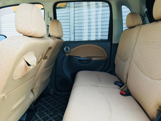 X 衝突安全ボディ Wエアバッグ ABS ベンチシート(5枚目)