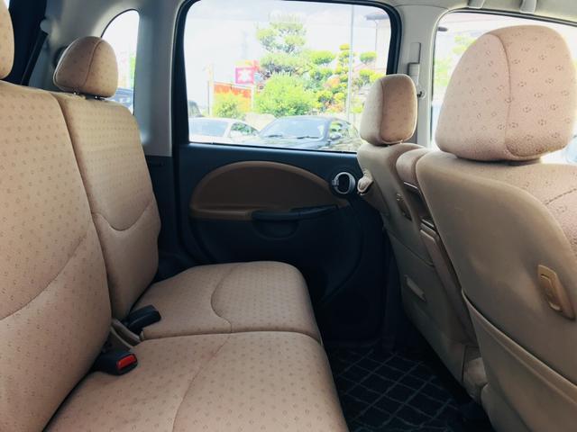 X 衝突安全ボディ Wエアバッグ ABS ベンチシート(6枚目)