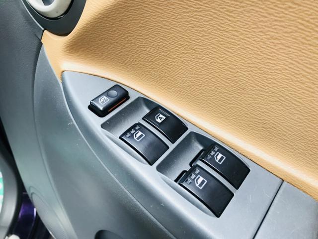 X 衝突安全ボディ Wエアバッグ ABS ベンチシート(10枚目)