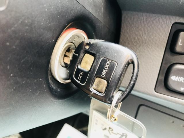 X 衝突安全ボディ Wエアバッグ ABS ベンチシート(13枚目)