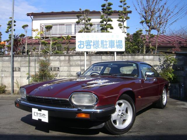 「ジャガー」「ジャガー XJ-S」「クーペ」「宮城県」の中古車6
