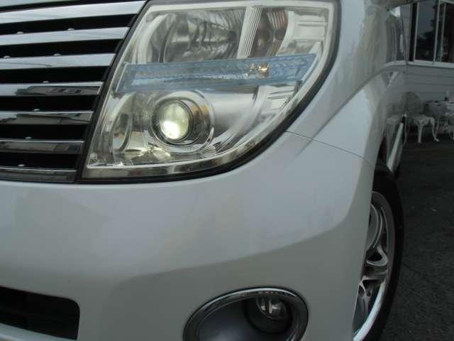 ハイウェイスター 4WD スマートキー 寒冷地仕様 CD(2枚目)