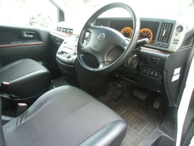 ハイウェイスター 4WD スマートキー 寒冷地仕様 CD(5枚目)