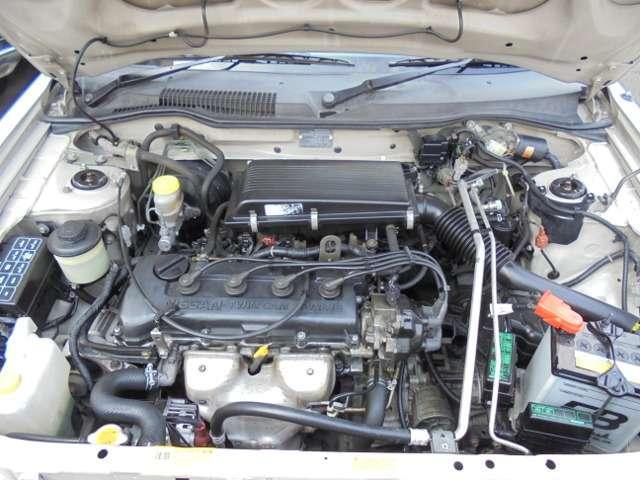 タイプA 4WD ETC CD エアコン パワーウインドウ(9枚目)