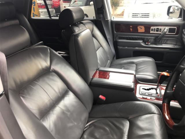 標準仕様車 デュアルEMVパッケージ ナビ 革リフレッシュシート ETC AW 後席モニタ エアサス(23枚目)