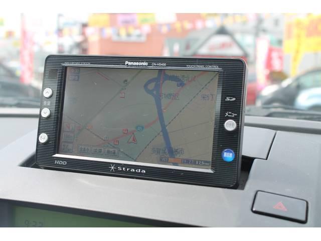 マツダ プレマシー 20S HDDナビ 両面Pドア