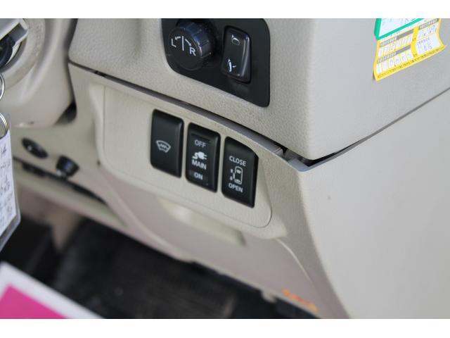 日産 エルグランド ライダー4WD ナビ Pドア メッキアルミ