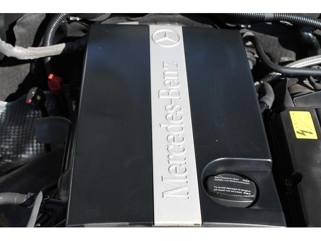 メルセデス・ベンツ M・ベンツ C200コンプレッサーステーションワゴン
