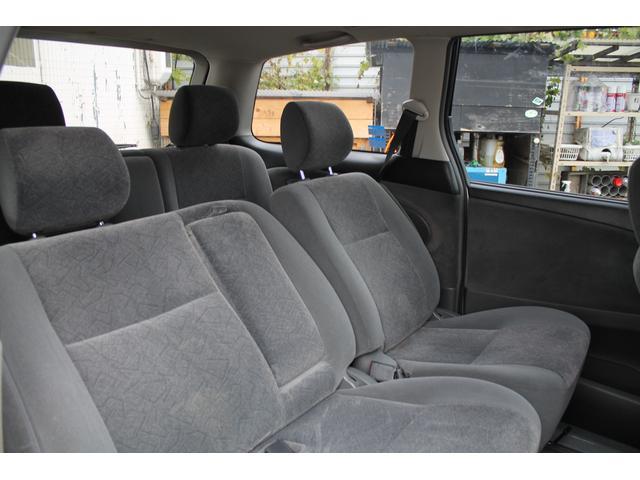 トヨタ エスティマL アエラス4WD 1年間保証
