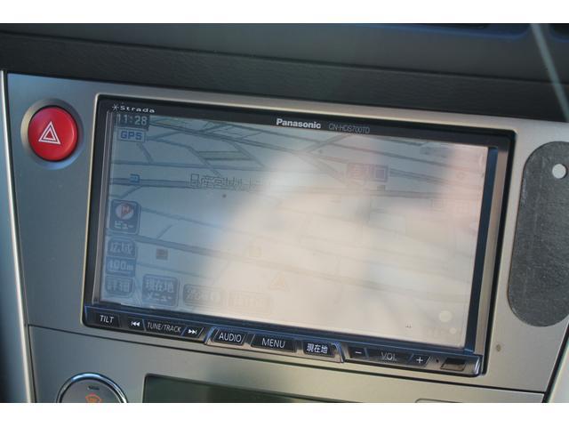スバル レガシィツーリングワゴン 2.0i ナビ ETC