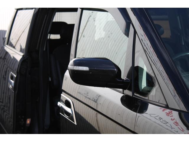 ホンダ エリシオンプレステージ S HDDナビスペシャルパッケージ 両面Pドア