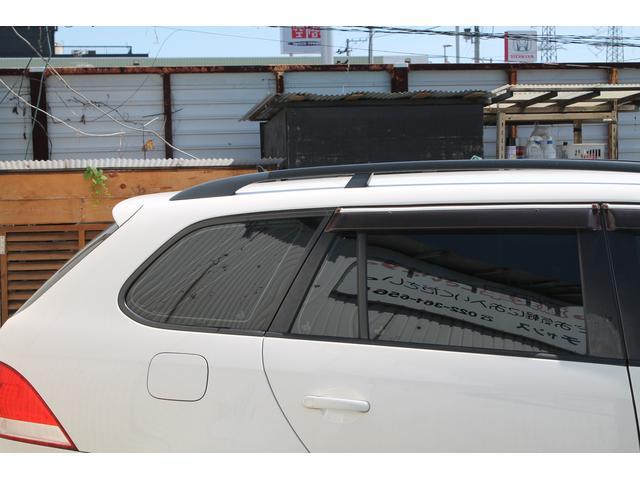 フォルクスワーゲン VW ゴルフヴァリアント TSI トレンドライン ナビ付き