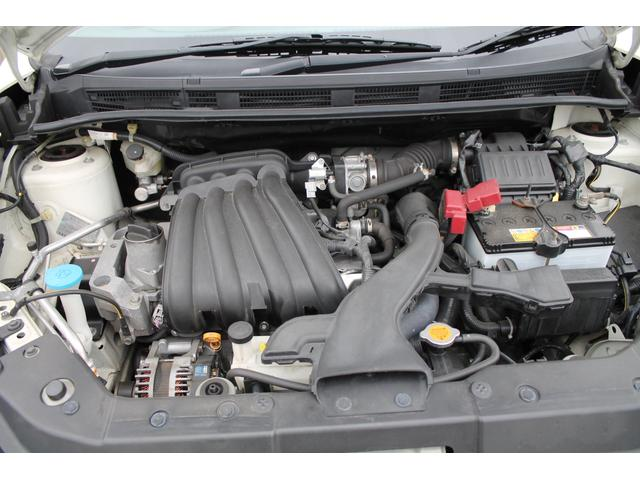日産 ウイングロード ライダー4WD  ナビ