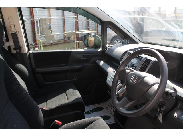 ホンダ ステップワゴン G Lパッケージ4WD  両面Pドア
