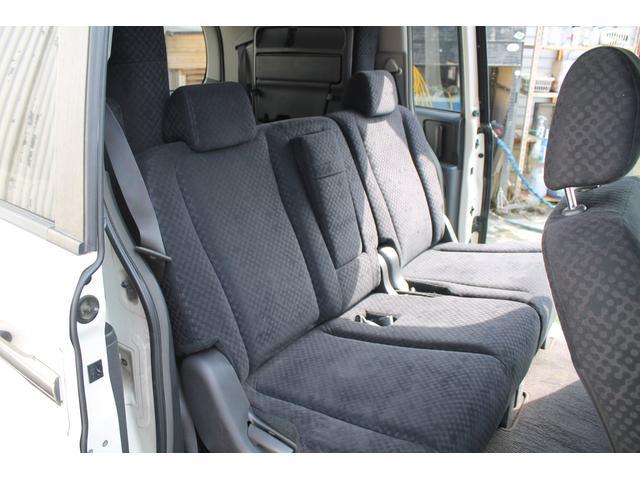 ホンダ ステップワゴン G LSパッケージナビ 両面Pドア Rモニター