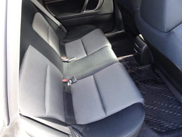 スバル レガシィツーリングワゴン 2.0R Bスポーツ4WD Sタイヤ付き