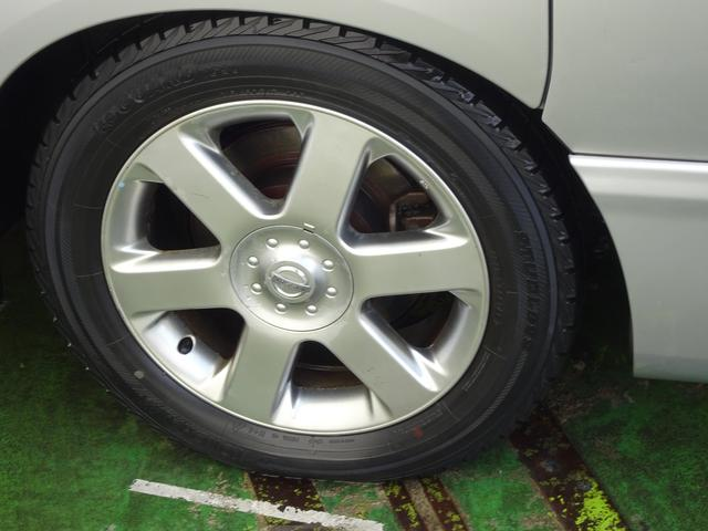 ハイウェイスター NAVIエディション4WD Rモニター(17枚目)