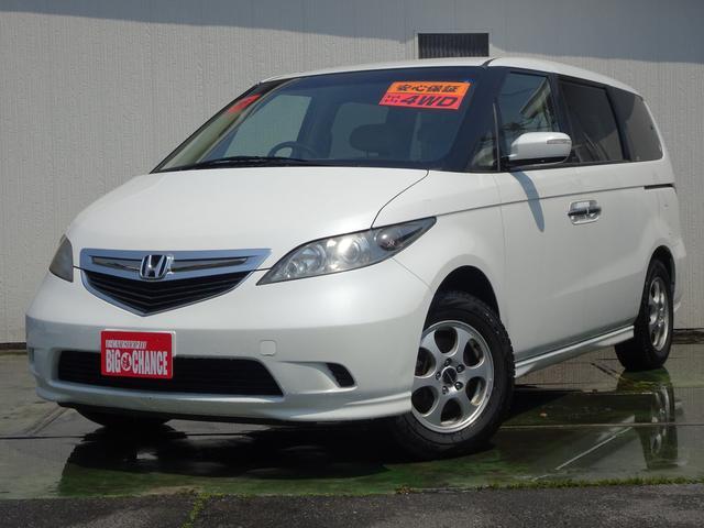 VX4WD ナビ両面Pドア Sタイヤ付(2枚目)