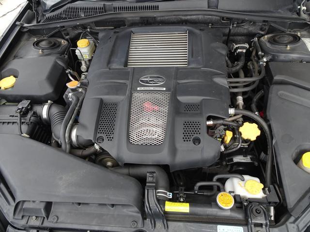 2.0GT ターボ 4WD  ナビ ETC 1年保証(10枚目)