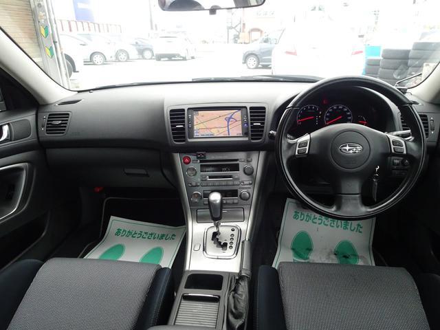 2.0GT ターボ 4WD  ナビ ETC 1年保証(13枚目)