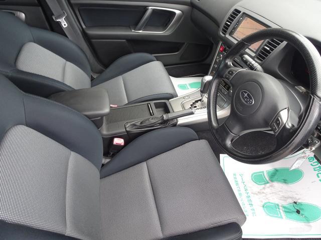 2.0GT ターボ 4WD  ナビ ETC 1年保証(14枚目)