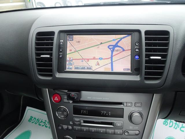 2.0GT ターボ 4WD  ナビ ETC 1年保証(16枚目)