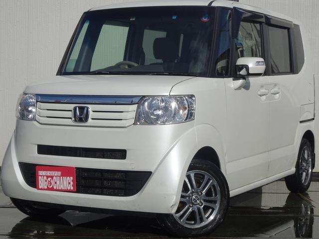 「ホンダ」「N-BOX」「コンパクトカー」「宮城県」の中古車2