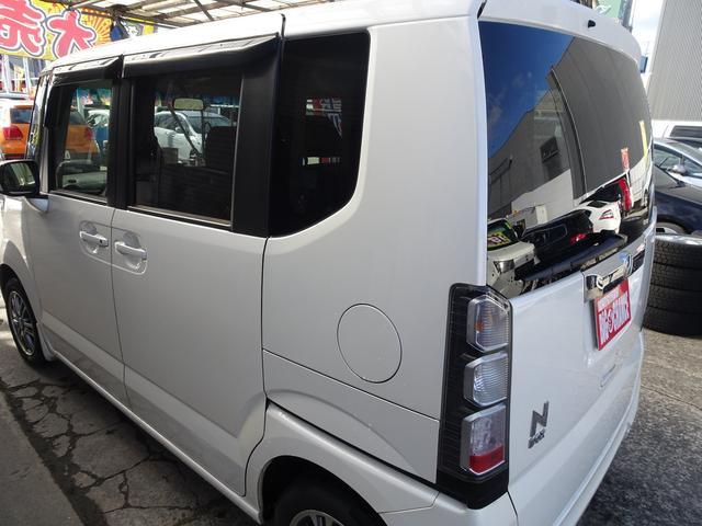 「ホンダ」「N-BOX」「コンパクトカー」「宮城県」の中古車38