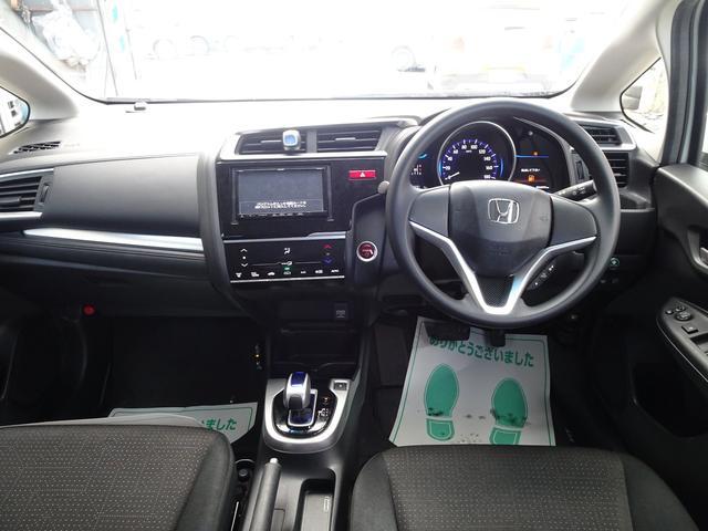 「ホンダ」「フィット」「コンパクトカー」「宮城県」の中古車16
